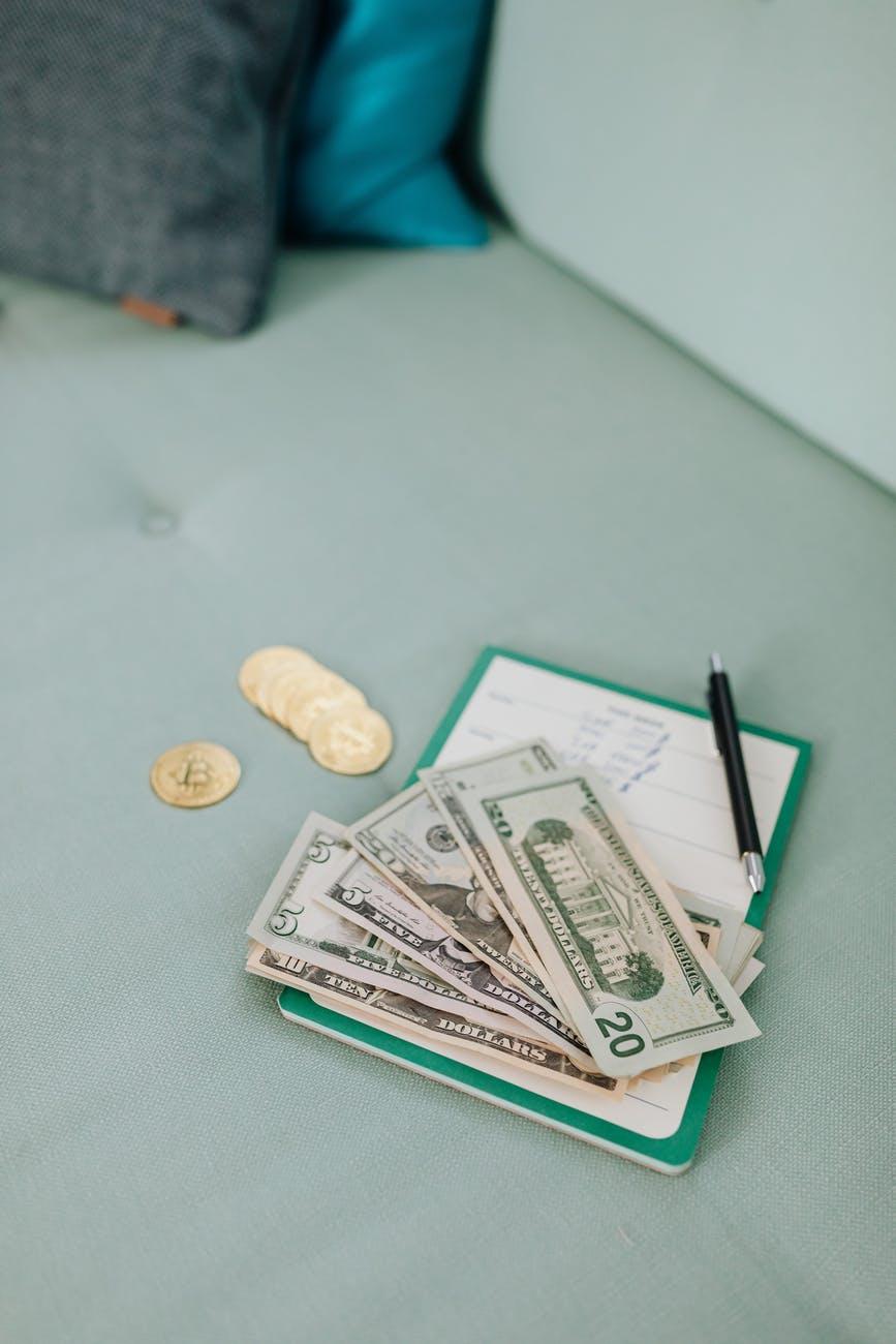 business emergency money health